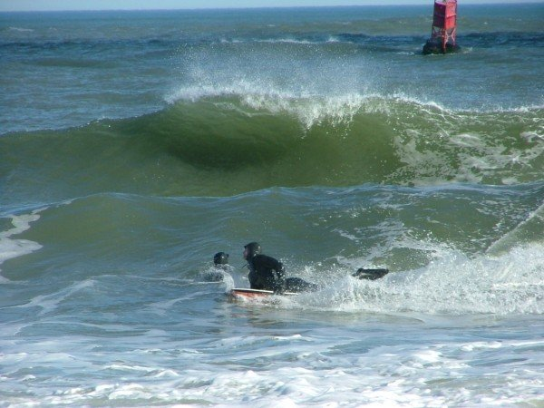 3 5 08  oc really close pull out !!!. Delmarva, surfing photo