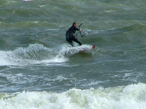 9 19 08 Kite Boyz De. Delmarva, surfing photo
