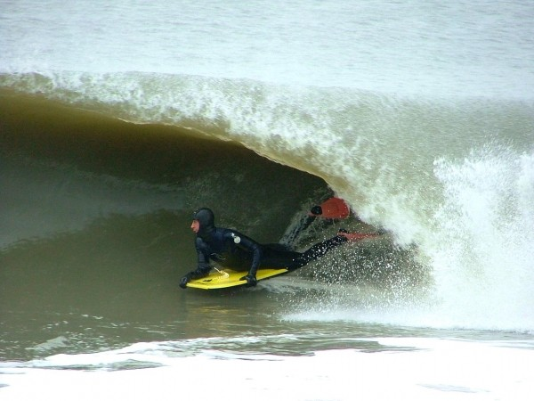 12 12 08 De. Delmarva, surfing photo