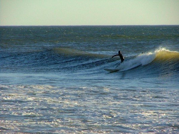12 13 09 Blast From The Past. Delmarva, Surfing photo