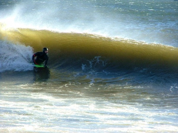 12 13 09 De. Delmarva, Bodyboarding photo