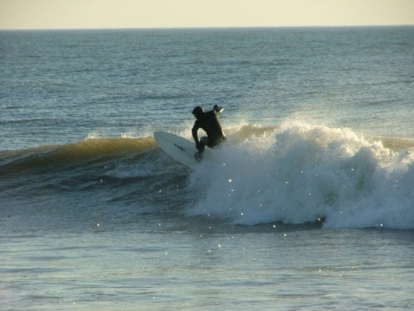 oc 40 -42 great morning. Delmarva, surfing photo