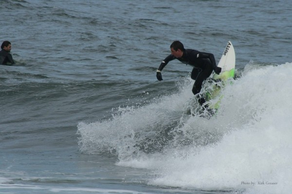 OCNJ - BDubbs-2. New Jersey, surfing photo
