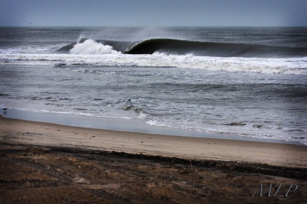 Another Empty Obnc Lineup... Virginia Beach / OBX, surfing photo