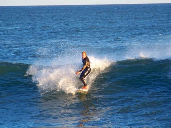 Igor's Surf At Newport, Ri. Southern New England, Surfing photo
