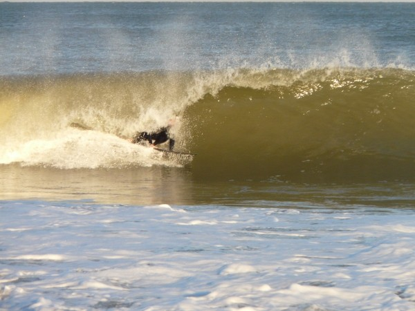 10/21 Pm 46th st OCMD. Delmarva, surfing photo