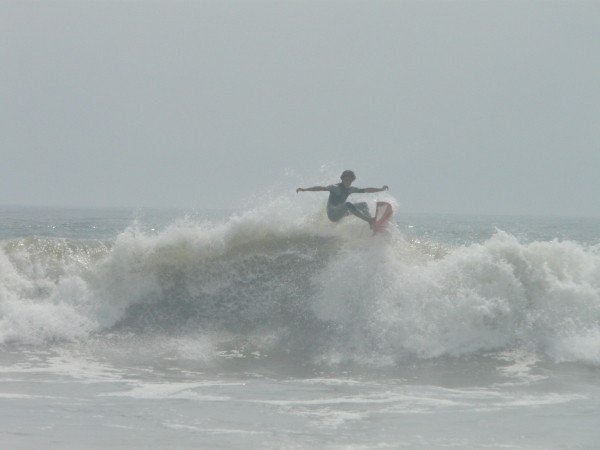 Bill. United States, Surfing photo