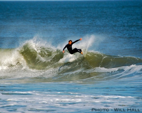 Ocean City Md 10/21. Delmarva, surfing photo