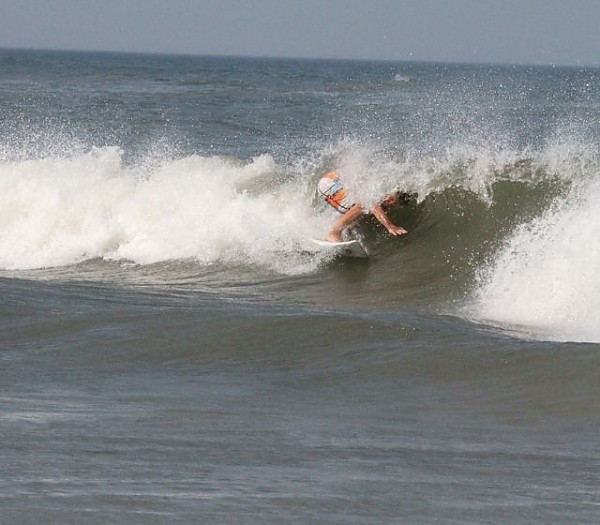 Corolla, NC small waves but still fun
