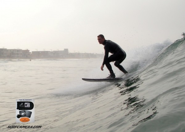 Surf Camera - u can 2 Get better surfer shots with