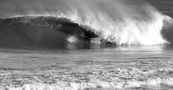Bodyboarding New Jersey Some good old shots of erik