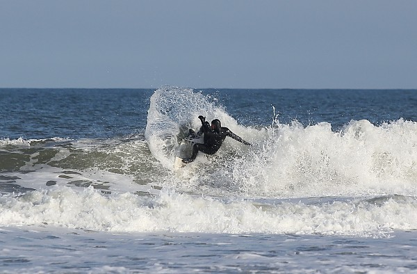 OCMD 3.19.2013. Delmarva, Surfing photo