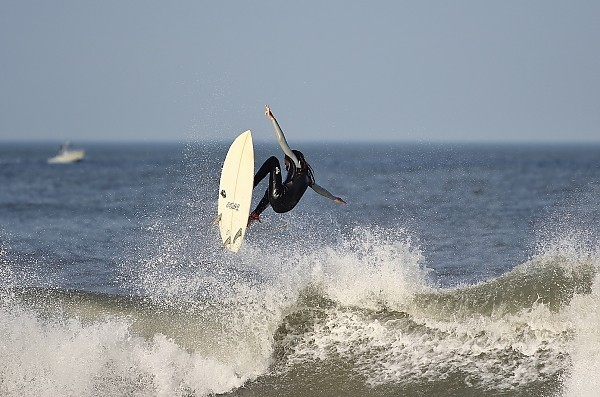 6.11.2013. Delmarva, Surfing photo