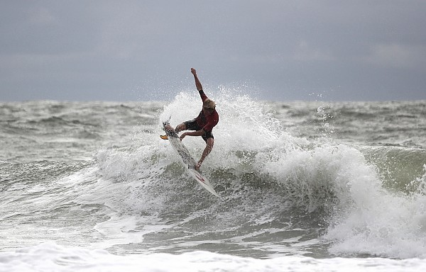 Malibu's 18th Annual Brad Flora. Delmarva, Surfing photo