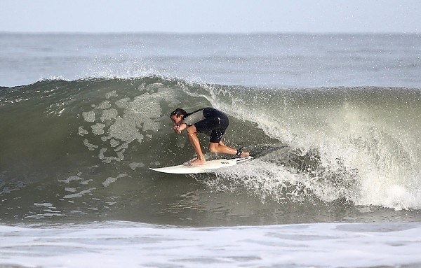 9.6.2012 Noa Conboy. Delmarva, Surfing photo