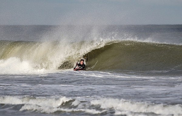 4.23.2012. Delmarva, Bodyboarding photo