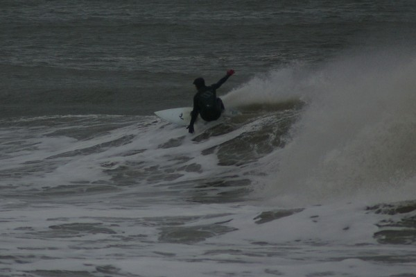 Afternoon Session. Delmarva, Surfing photo