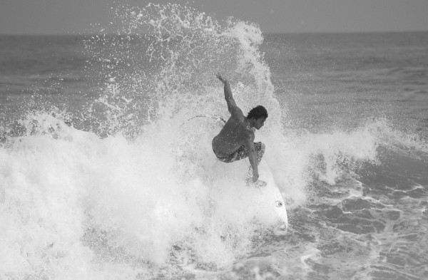 Ocean City, Md  9/2/10. Delmarva, Surfing photo