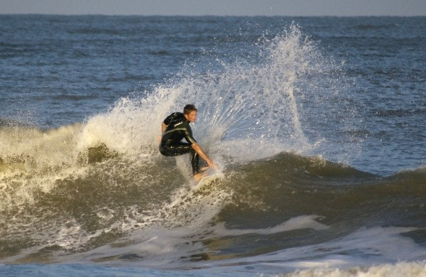 Ocean City, Md  10.01.10. Delmarva, Surfing photo