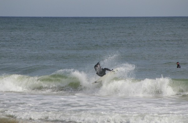 2.20.2011. Delmarva, Surfing photo