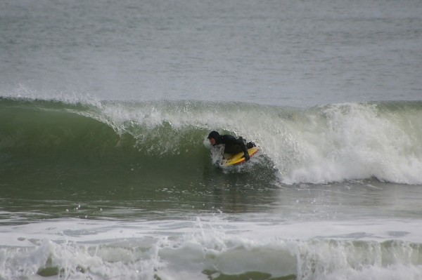 3.13.2011. Delmarva, Bodyboarding photo