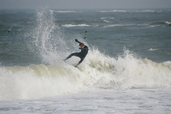 4.11.2011 OCMD Surfers  4.11.2011. Delmarva, Surfing photo