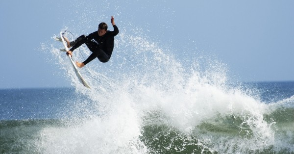 Dane Reynolds C-street Summer 07'. SoCal, surfing photo