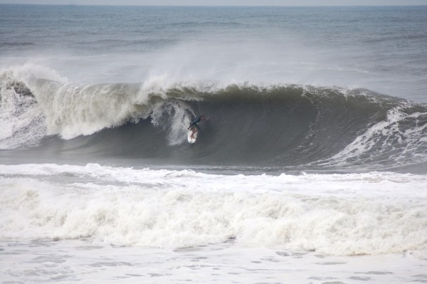 Hurricane Earl. Virginia Beach / OBX, Surfing photo