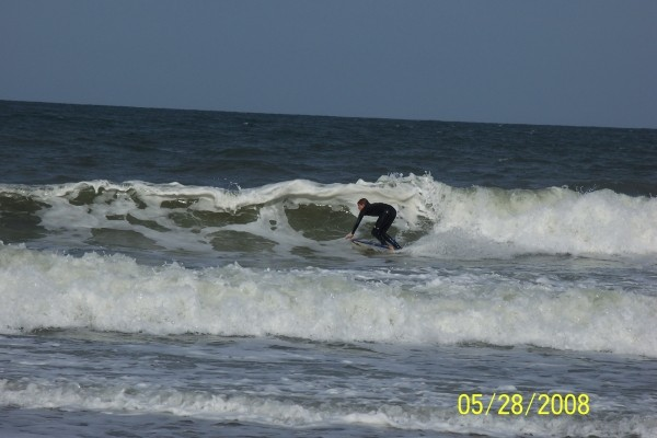 5 28 5 28 Fenwick photo by: Logan Linden. Delmarva, surfing photo