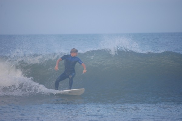 Delaware sequence shot #1 of 4. Delmarva, Surfing photo