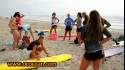 Michelle Sommers Womens Surf Camp