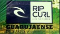 Rip Curl Guarujaense 2012 - Tombo Beach - Brazil