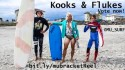 Kooks and Flukes with the Monmouth University Surf Club