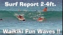 Waikiki Fun Waves