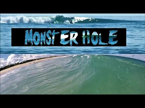 Early Florence swell | Sebastian Inlet & Monster Hole (Edit)