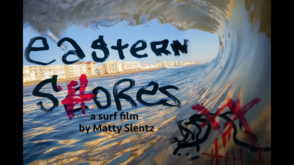 Eastern Scores ... surf film ... Full Movie