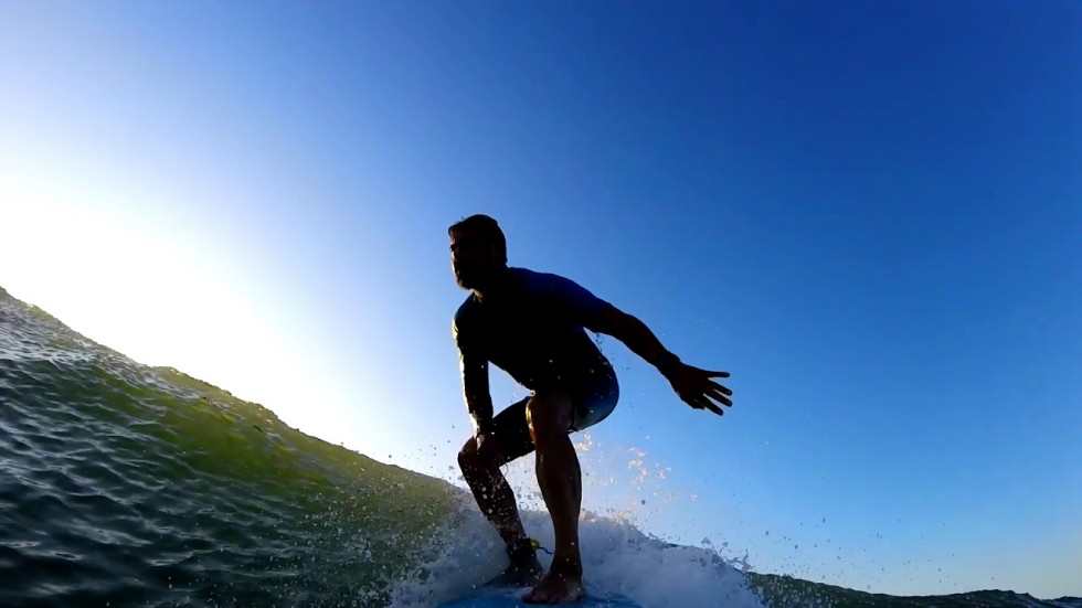 Fire Island, New York Surf Forecast and Surf Report | Swellinfo